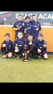U11 Winter Cup
