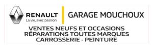 Garage Renault Mouchoux