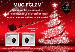 Affiche mug FCL2M